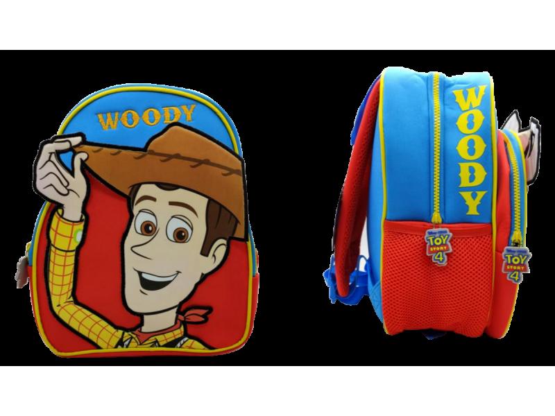 Mochila Toy Story Woody 30 cm