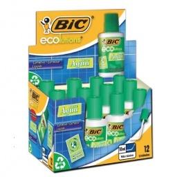 Bic Correctores Aqua Eco 12+1