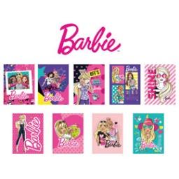 Cuadernola America Barbie