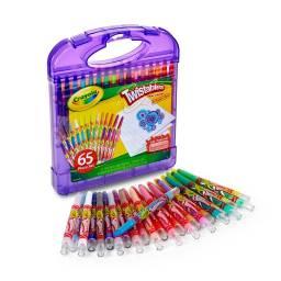 Crayola Crayones +hojas