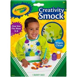 Crayola Art Smock - Pintorcito