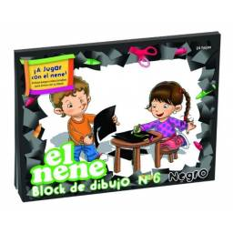 Block El Nene negro (Nº6)