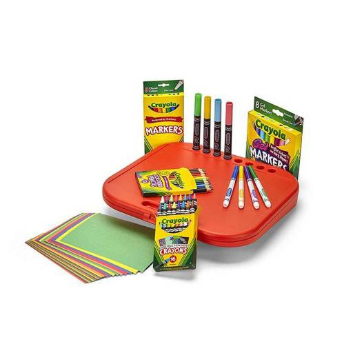 Crayola Kit créate