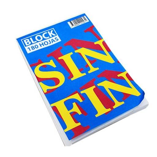 Blocks Sin Fin