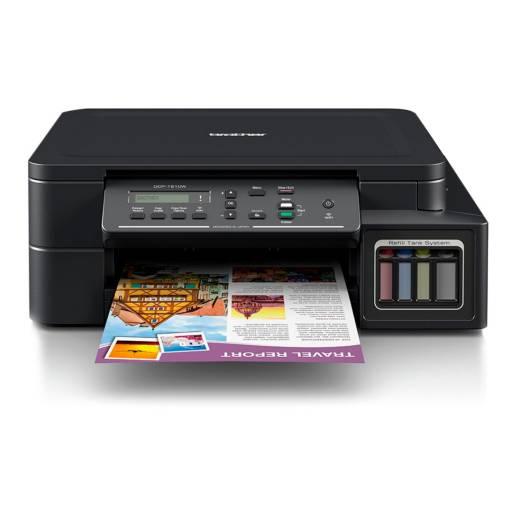 Impresora Multifunción Brother Dcp-t510w