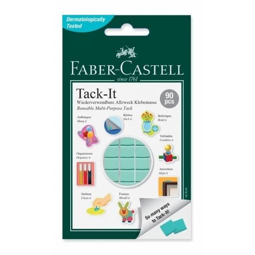 Adhesivos Tack It Faber Castell