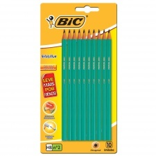 Bic Lapices Grafo Evolution HB2