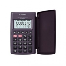 Calculadora CASIO HL 820