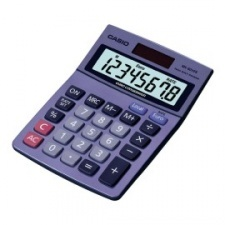 Calculadora CASIO MS 8