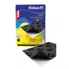 Pelikan Papel Carbonico Negro Oficio x100 hojas