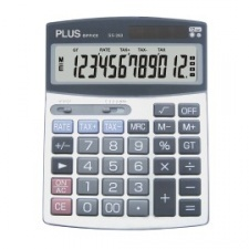 Calculadora PLUS OFFICE SS-280