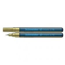 Schneider Marcador 278 0.8 mm dorado