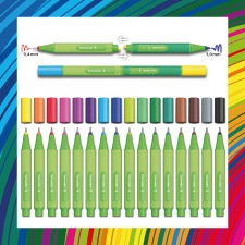 Schneider Fineliner LINK IT 0.4 mm (Cx10)