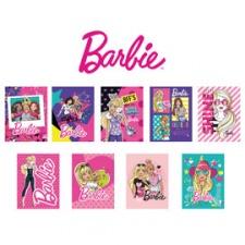 Cuaderno America Barbie