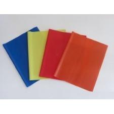 Forros PVC Cuadernola (Paq x 10)