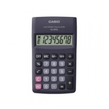 Calculadora CASIO 8 digitos
