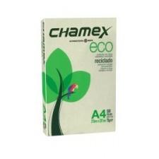 Chamex Papel Impresion Ecologico A4 500 Hj.