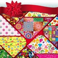 Papel de regalo SID Pack x 2 rollos 8 (Unitario)