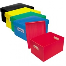 Caja Big Box Plastificada 43 cm