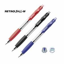 Boligrafos Retro Ball