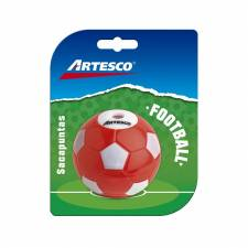 Blister Sacapunta Plastico Simple FOOTBALL