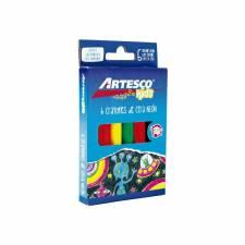 Crayones Jumbo Neón