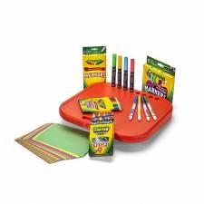 Set Create & Carry Crayola