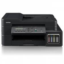 Impresora Multifunción Brother DCP T710 Wifi Tinta continua