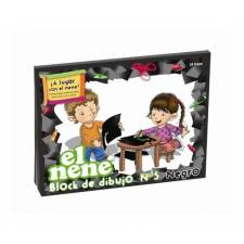 Block El Nene negro (Nº5)