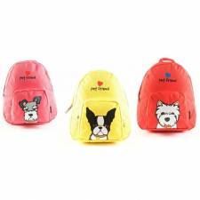 Mochila Pet Friend