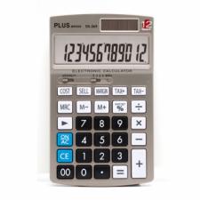 Calculadoras PLUS OFFICE SS 265