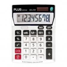 Calculadoras PLUS OFFICE SS 210