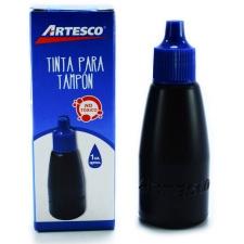 Tinta para sellos Artesco 30 ml. (Azul)