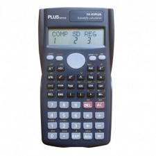 Calculadoras PLUS OFFICE FX 82