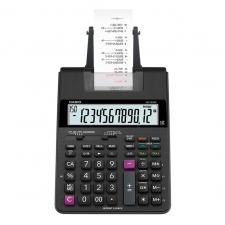 Calculadora CASIO con impresora