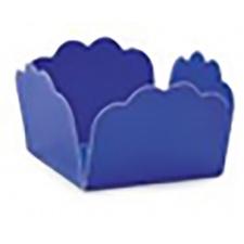 Cromus Molde para dulces rectangular (Paq. x 50)
