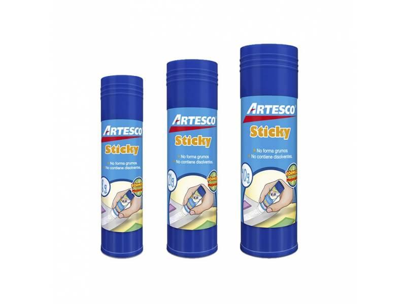 Barras Adhesivas Artesco
