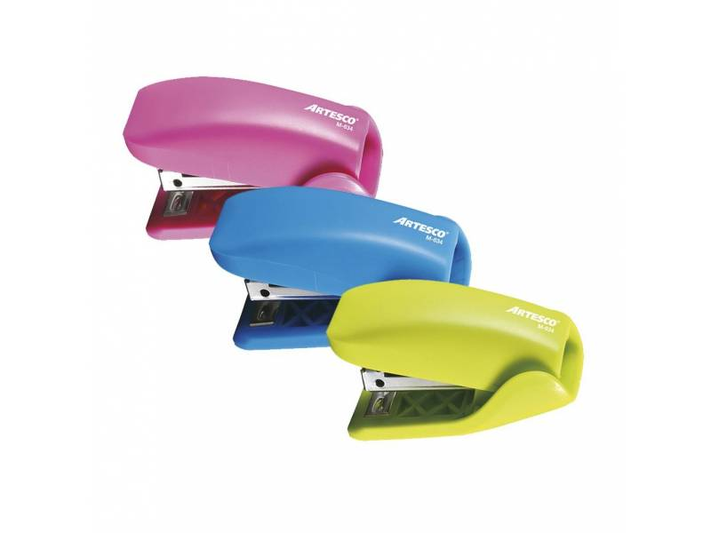 Engrapadoras 634 Mini Colores