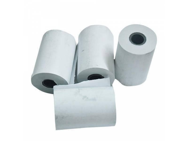 Rollo Termico 57 mm x 30 mt para Pos (Caja x 24 Rollos)